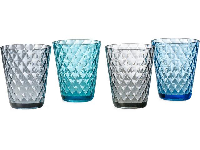 Brunner Diamond Drinkglazen Set